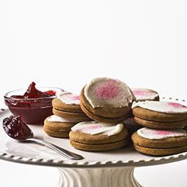 Belgium Biscuits