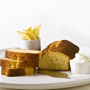 Lemon Delicious Loaf