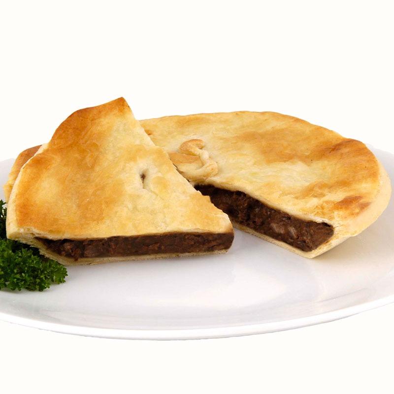 Family Steak & Vege Pie   Coupland's Bakeries