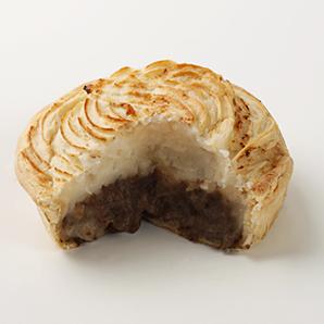 Classic Cottage single pie