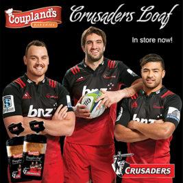 Crusaders Loaf