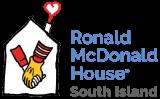 Ronald McDonald House Logo for website