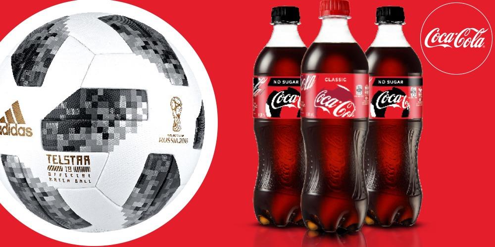 Coca-Cola FIFA Winners