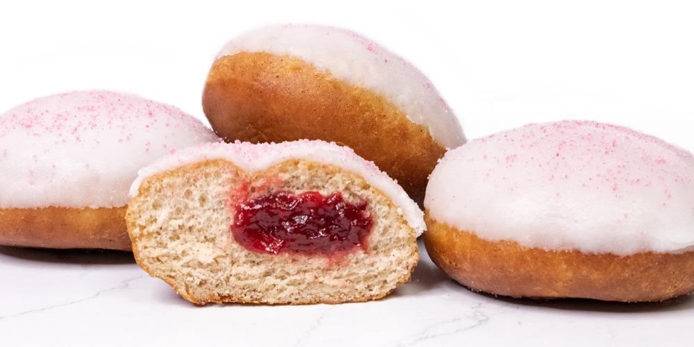 Belgium Donut